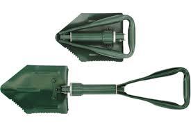 <b>Саперная складная лопата</b> FIT 77235 - цена, отзывы ...