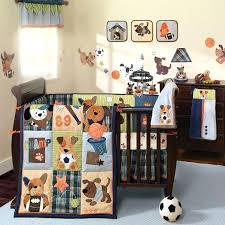 puppies nursery lambs ivy bow wow 9 piece crib bedding set lambs ivy bedtime ivy nursery