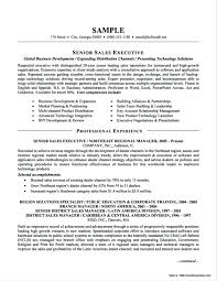 Free Executive Resume Templates Downloads Samples Assistant F