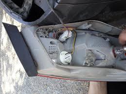 2011 Hyundai Sonata Rear Lights 2011 Hyundai Sonata Brake Lights Stopped Working