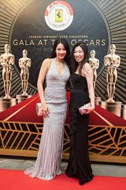 Ferrari owners club singapore agm 2021. A Night At The Oscars With Ferrari Owners Club Singapore Icon Singapore
