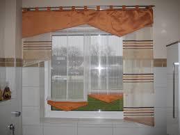 Nett Bad Fenster Gardinen Schon Vorhange Fur Badezimmer 37524 Haus