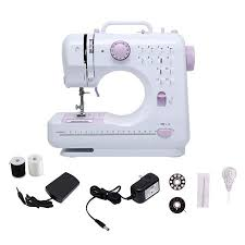 Best Mini Portable Sewing Machine