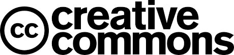 Image result for creative commons logo#