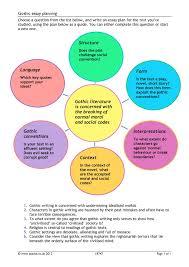 ks essay writing teachit english 5 preview