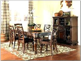 kitchen table rugs. Dining Table Area Rug Under Kitchen Appealing Tables Size . Rugs S