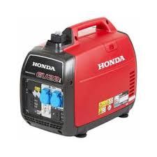 <b>Генератор бензиновый Honda EU 22 iT</b> (1,8 кВт) в интернет ...