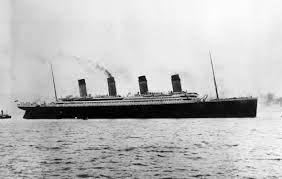 """Untergang der """"Titanic"""", 1912   Politik für Kinder, einfach erklärt -  HanisauLand.de"""