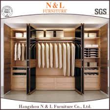 Small Picture China N L Modern Design Plywood Wardrobe for Bedroom Furniture