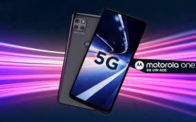 Motorola one 5G UW ace now Verizon's ...