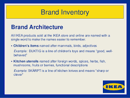 brand inventory brand architecture brand architecture office