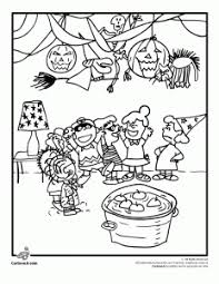 Small Picture Its the Great Pumpkin Charlie Brown Coloring Pages Woo Jr