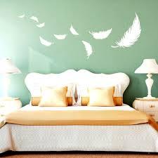 Neuesten Von Wand Streichen Ideen Schlafzimmer 37 Zum Selbermachen