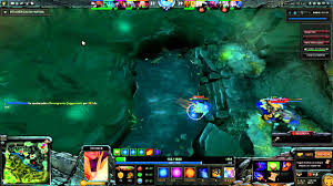 first time dota 2 first time invoker worst idea ever youtube