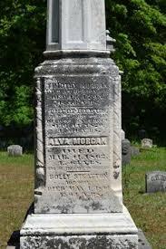 Alva Morgan (1800-1862) - Find A Grave Memorial