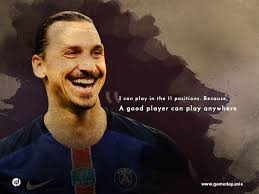 Famous Footballer Quotes