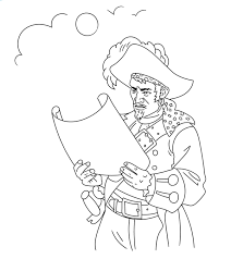 I just love these 'comic book' like renderings this artist has done of jack sparrow. Top 10 Pirates Of The Caribbean Coloring Pages For Toddlers