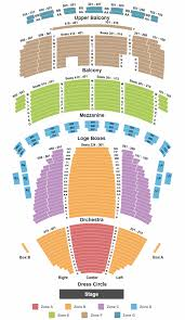 Playhouse Square Connor Palace Seating Chart Www