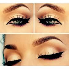 20 amazing eye makeup tutorials you cot afford to miss liked on polyvore