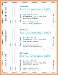 Draw Tickets Template Prize Ticket Template Unique Raffle Numbers Ideas On Raffle Tickets