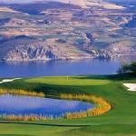 Bear Mountain Ranch in Chelan, Washington, USA | Golf Advisor