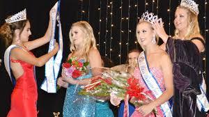 Pageant crowns 2017 Miss Ramona and Teen Miss - Ramona Sentinel