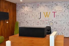 JWT Office Building JWT Office Interior Designs Love ur Life ur
