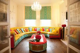 Colorful Interior Design 30 refreshing bright colorful interior design ideas plan n 8617 by uwakikaiketsu.us