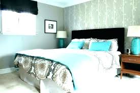 Teal Brown And White Bedroom Teal And White Bedroom Turquoise Black And White  Bedroom Black And . Teal Brown And White Bedroom ...