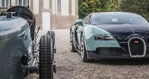 Exclusive motors is also a dealer for bentley and lamborghini cars in india. Le Grand Bleu The Perfect Tribute To Ettore Bugatti S Greatest Success Classic Driver Magazine