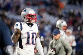 Josh Gordon Flashes Back Into Frame For Patriots Passing Game