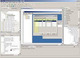 Java Swing Online Designer Visual Swing For Eclipse Dzone Java