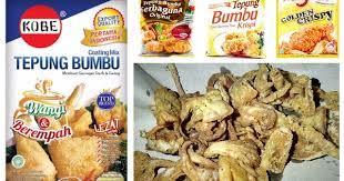 Jamur merupakan salah satu jenis tanaman. Cara Membuat Jamur Crispy Renyah Dan Kriuk Blog Om Rudy
