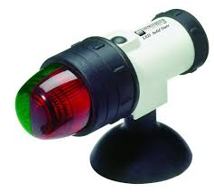 Portable Navigation Lights For Small Boats Led Portable Bow Light With Suction Cup Increases Visibility
