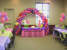 top background decoration for birthday party at home cool home