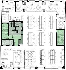 office layout ideas. drawn office layout #10 ideas