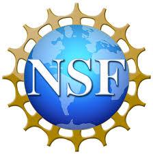 NSF logo - JingYong Ye