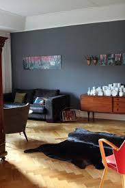 matt mural wandgestaltung 30 interior design ideas for wall paint in shades of gray trendy color