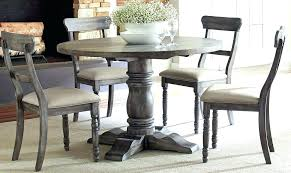 pedestal dining table set round pedestal dining table set with leaf pedestal dining table set