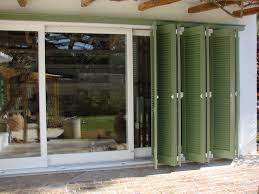 Sliding Door Shutters Glass — Home Ideas Collection : Decorate ...