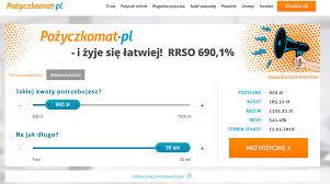 Koniec z darmowymi pożyczkami w Pożyczkomat.pl! • Czerwona Skarbonka