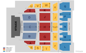 Progress Energy Center Raleigh Memorial Auditorium Seating Chart Tickets Theatre In The Park A Christmas Carol Raleigh