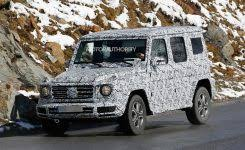 2018 lamborghini name. delighful 2018 2019 mercedes benz g class spy photographs and video auto repair regarding  mercedesbenz glb compact inside 2018 lamborghini name 0
