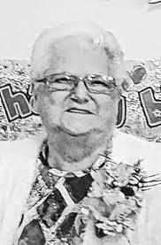 Lillian Frances Rhodes | Obituaries | Cape Breton Post