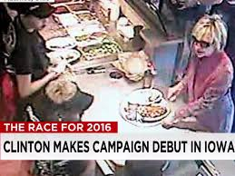 Image result for hillary chipotle pics
