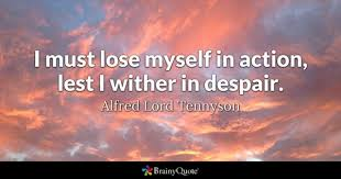 Despair Quotes Classy Despair Quotes BrainyQuote