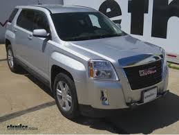 gmc terrain vehicle tow bar wiring etrailer com 2012 gmc terrain trailer hitch wiring at Gmc Terrain Rear Lamps Wiring Diagram
