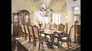 Fancy Dining Room Table Dining Room Sets - Formal round dining room sets