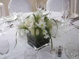 Dining Room New Silk Flower Arrangements For Table
