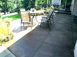 how to clean cement patio clean cement porch floor photo 3 of 8 concrete patio cleaning